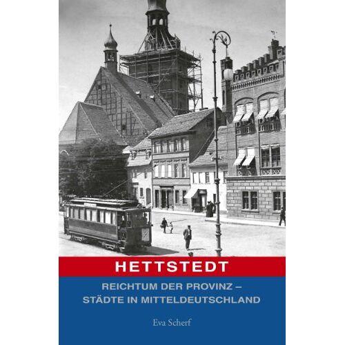 Eva Scherf - Hettstedt - Preis vom 03.12.2020 05:57:36 h
