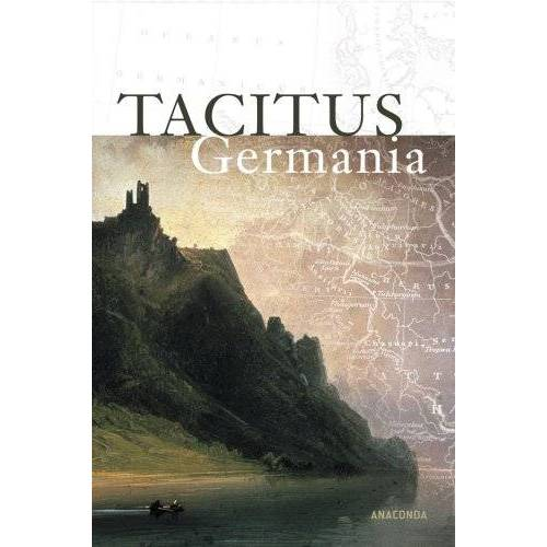 Tacitus - Germania - Preis vom 28.02.2021 06:03:40 h