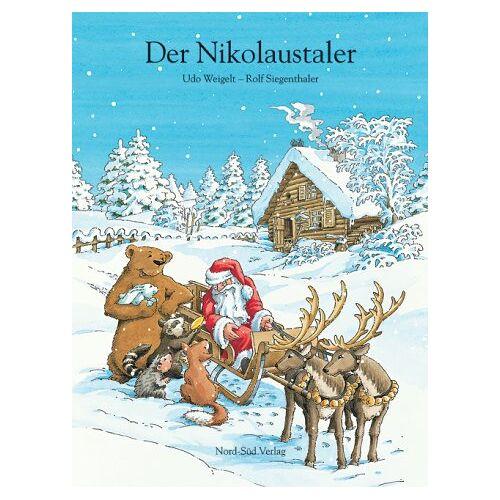 Udo Weigelt - Der Nikolaustaler - Preis vom 05.09.2020 04:49:05 h