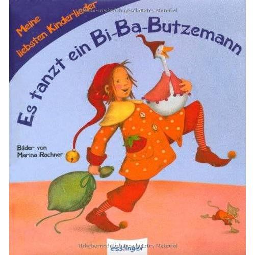 - Es tanzt ein Bi-Ba-Butzemann - Preis vom 14.04.2021 04:53:30 h