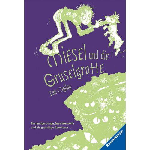 Ian Ogilvy - Miesel und die Gruselgrotte - Preis vom 20.10.2020 04:55:35 h