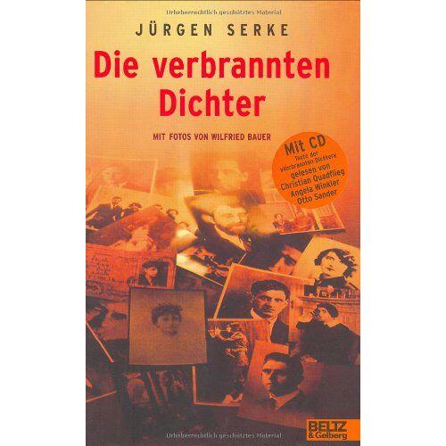 Jürgen Serke - Die verbrannten Dichter - Preis vom 20.10.2020 04:55:35 h