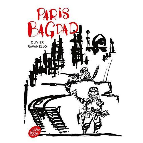 - Paris Bagdad - Preis vom 10.04.2021 04:53:14 h