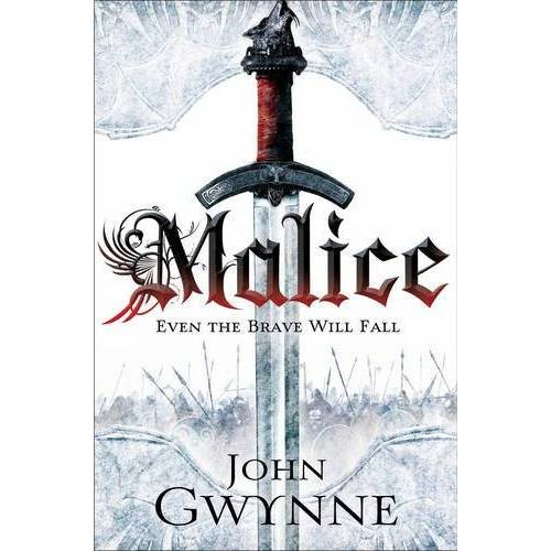 John Gwynne - Malice: Book One of the Faithful and the Fallen (Faithful & the Fallen 1) - Preis vom 21.01.2020 05:59:58 h
