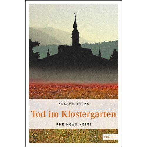 Roland Tod im Klostergarten - Preis vom 28.02.2021 06:03:40 h