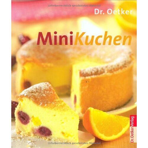 Dr. Oetker - Minikuchen - Preis vom 05.09.2020 04:49:05 h