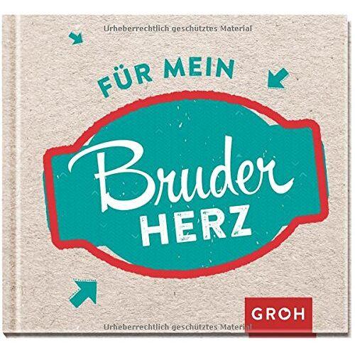 Joachim Groh - Für mein Bruderherz - Preis vom 18.04.2021 04:52:10 h