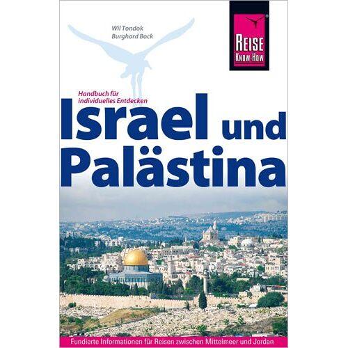 Wil Tondok - Israel und Palästina - Preis vom 18.04.2021 04:52:10 h