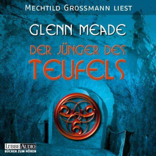 Meade Der Jünger des Teufels: gekürzte Romanfassung - Preis vom 03.05.2021 04:57:00 h