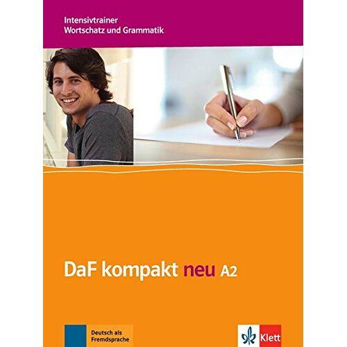 - DaF kompakt neu A2: Intensivtrainer - Preis vom 14.12.2019 05:57:26 h