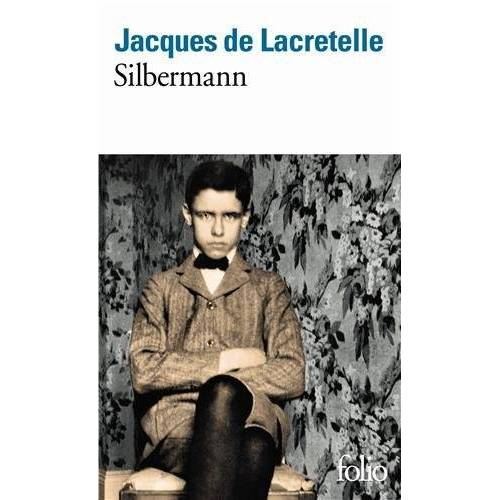 Lacretelle - Silbermann (Folio) - Preis vom 28.02.2021 06:03:40 h
