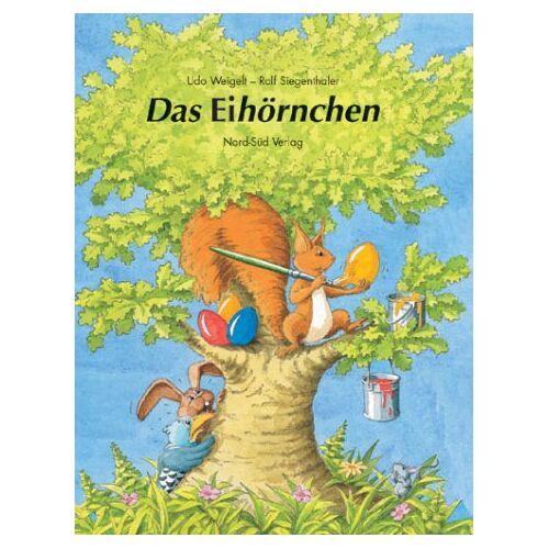 Udo Weigelt - Das Eihörnchen - Preis vom 07.05.2021 04:52:30 h