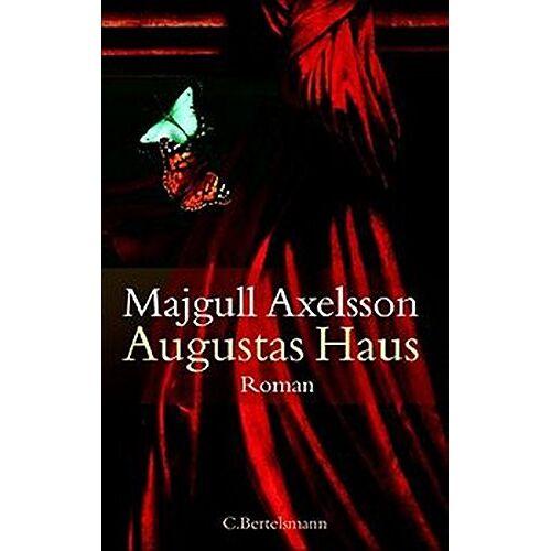 Majgull Axelsson - Augustas Haus - Preis vom 22.04.2021 04:50:21 h