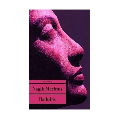Nagib Machfus - Radubis - Preis vom 16.04.2021 04:54:32 h