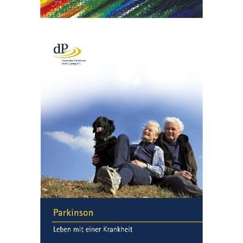 Deutsche Parkinson Vereinigung - Parkinson - Leben mit einer Krankheit - Preis vom 03.05.2021 04:57:00 h