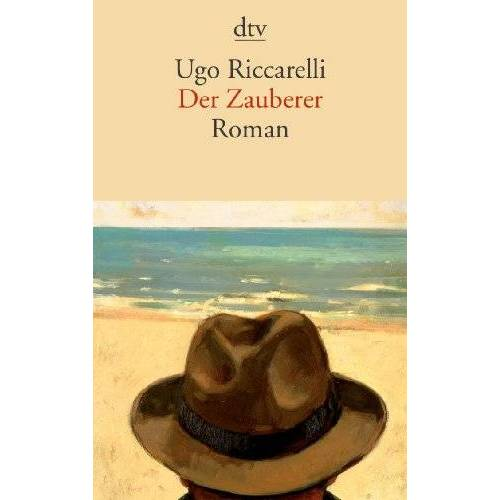 Ugo Riccarelli - Der Zauberer: Roman - Preis vom 11.04.2021 04:47:53 h