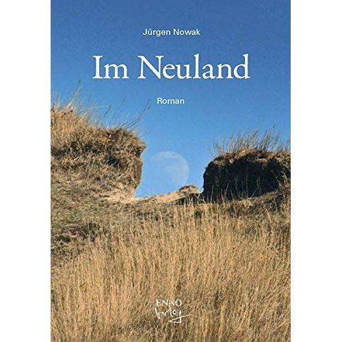 Jürgen Nowak - Im Neuland - Preis vom 21.01.2020 05:59:58 h