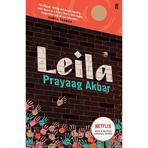 Prayaag Akbar - Leila - Preis vom 15.05.2021 04:43:31 h