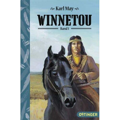 Karl May - Winnetou Bd. 1 - Preis vom 13.05.2021 04:51:36 h
