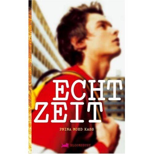 Kass, Pnina Moet - Echtzeit - Preis vom 21.10.2020 04:49:09 h