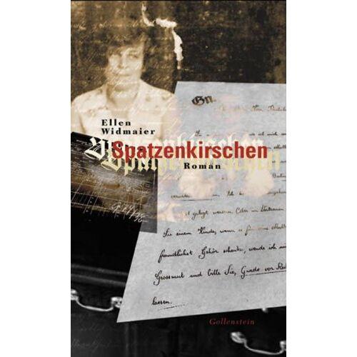 Ellen Widmaier - Spatzenkirschen: Roman - Preis vom 15.04.2021 04:51:42 h