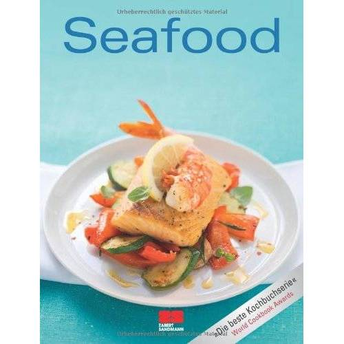 - Seafood - Preis vom 03.05.2021 04:57:00 h