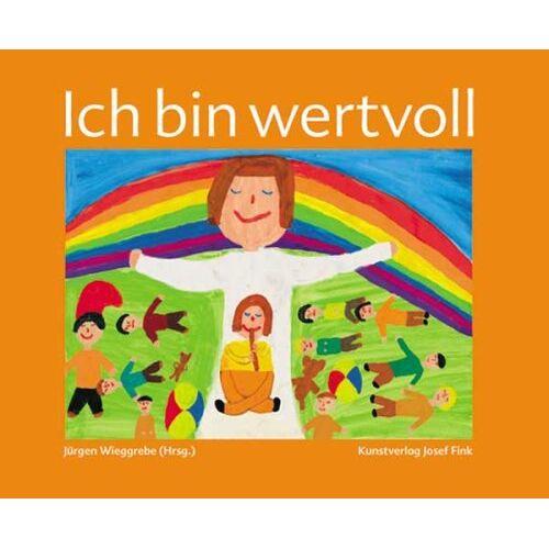 Jürgen Wieggrebe - Ich bin wertvoll - Preis vom 20.10.2020 04:55:35 h