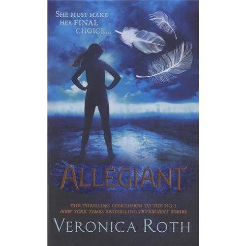Roth Allegiant - Preis vom 12.05.2021 04:50:50 h
