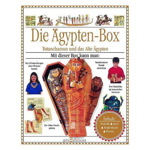 - Die Ägypten-Box - Preis vom 25.10.2020 05:48:23 h