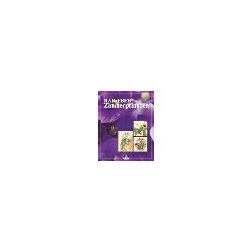 - Lexikon Zimmerpflanzen; Ratgeber Zimmerpflanzen, 2 Bde. - Preis vom 22.10.2020 04:52:23 h