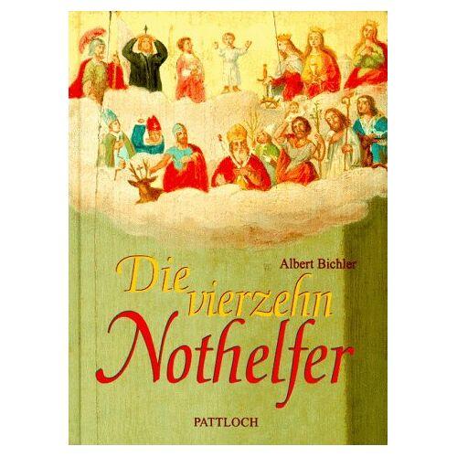 Albert Bichler - Die vierzehn Nothelfer - Preis vom 20.10.2020 04:55:35 h