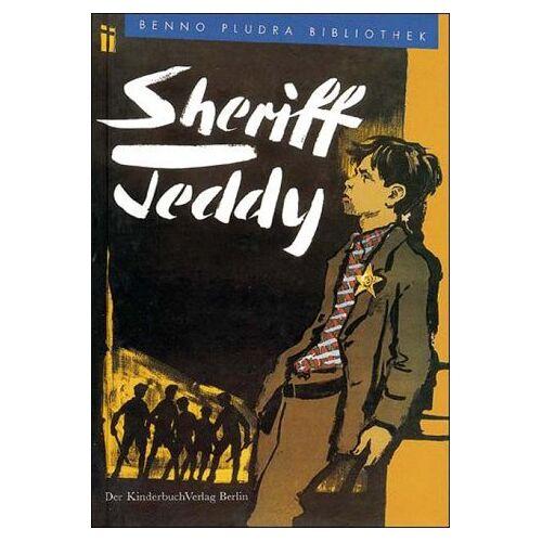 Benno Pludra - Sheriff Teddy - Preis vom 06.09.2020 04:54:28 h