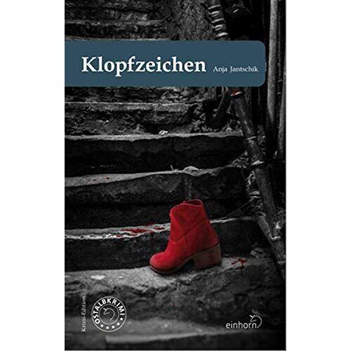 Anja Jantschik - Klopfzeichen - Preis vom 18.04.2021 04:52:10 h