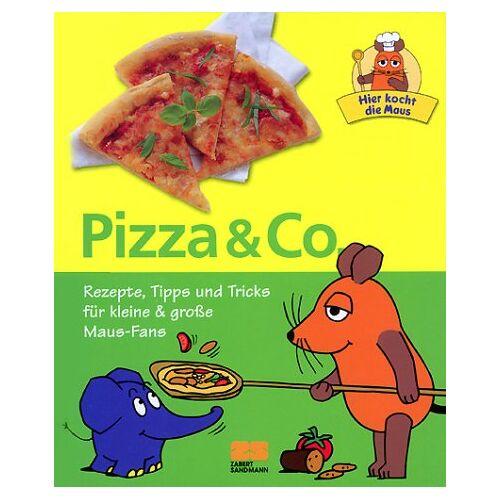 Habisreutinger, Julei M. - Hier kocht die Maus. Pizza und Co. Rezepte, Tipps und Tricks für kleine und große Maus- Fans - Preis vom 06.09.2020 04:54:28 h