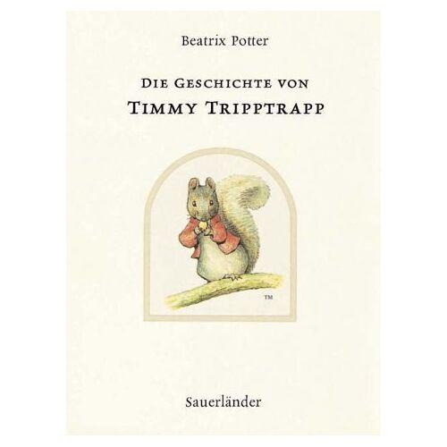 Beatrix Potter - Die Geschichte von Timmy Triptrap - Preis vom 05.09.2020 04:49:05 h