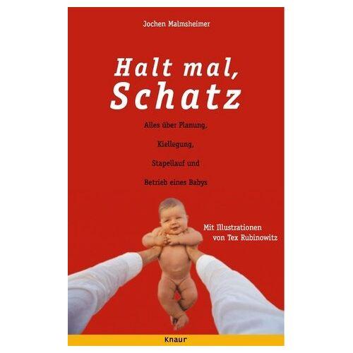 Jochen Malmsheimer - Halt mal, Schatz - Preis vom 20.10.2020 04:55:35 h