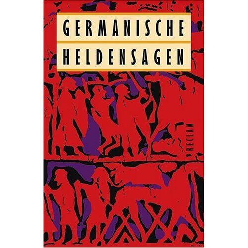 - Germanische Heldensagen - Preis vom 14.05.2021 04:51:20 h
