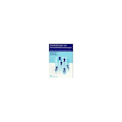 Henning Saß - Psychotherapie von Persönlichkeitsstörungen - Preis vom 01.11.2020 05:55:11 h
