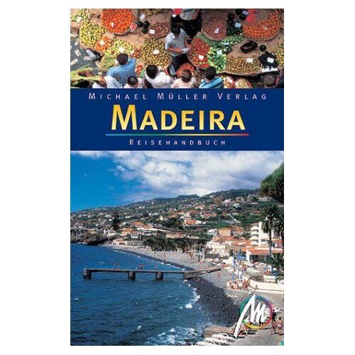 Irene Börjes - Madeira - Preis vom 21.10.2020 04:49:09 h