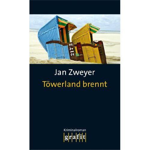Jan Zweyer - Töwerland brennt - Preis vom 19.10.2020 04:51:53 h