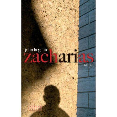 John La Galite - Zacharias - Preis vom 21.10.2020 04:49:09 h