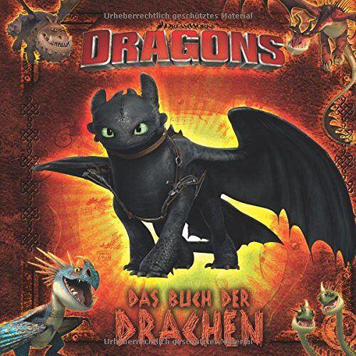 - Dragons: Das Buch der Drachen - Preis vom 18.01.2020 06:00:44 h