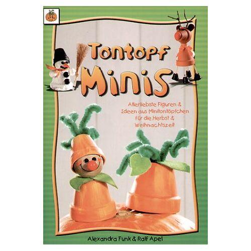Funk Tontopf Minis - Preis vom 20.10.2020 04:55:35 h