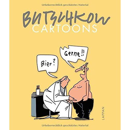 Peter Butschkow - Bier? Gerne!! - Preis vom 21.10.2020 04:49:09 h