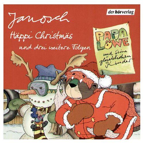 Janosch - Janosch : Häppi Christmas, 1 Audio-CD - Preis vom 21.01.2021 06:07:38 h