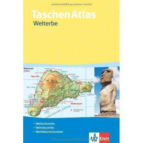- TaschenAtlas Welterbe - Preis vom 12.04.2021 04:50:28 h