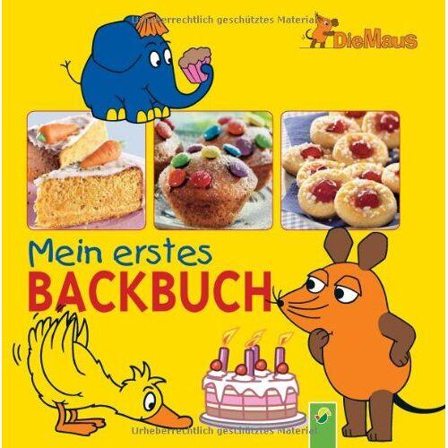 - Die Maus - Mein erstes Backbuch - Preis vom 07.03.2021 06:00:26 h