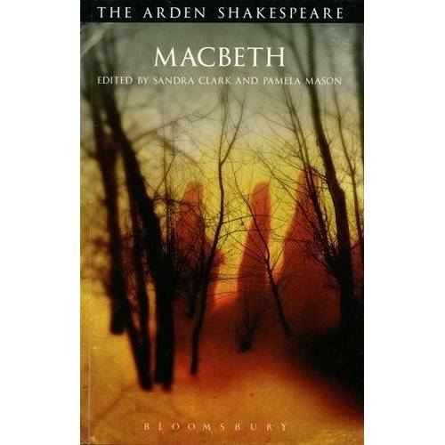 Shakespeare Macbeth (Arden Shakespeare) - Preis vom 15.04.2021 04:51:42 h