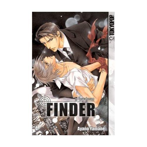 Ayano Yamane - Finder 04: In Gewahrsam - Preis vom 04.09.2020 04:54:27 h