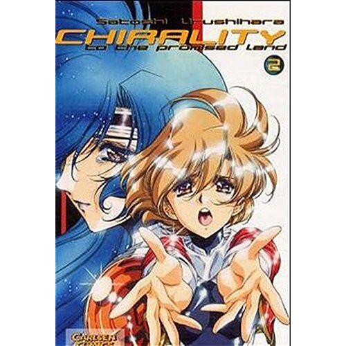 Satoshi Urushihara - Chirality 2 - Preis vom 21.10.2020 04:49:09 h
